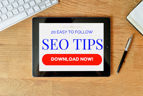 perfect your own seo with our 20 easy to follow steps surrey